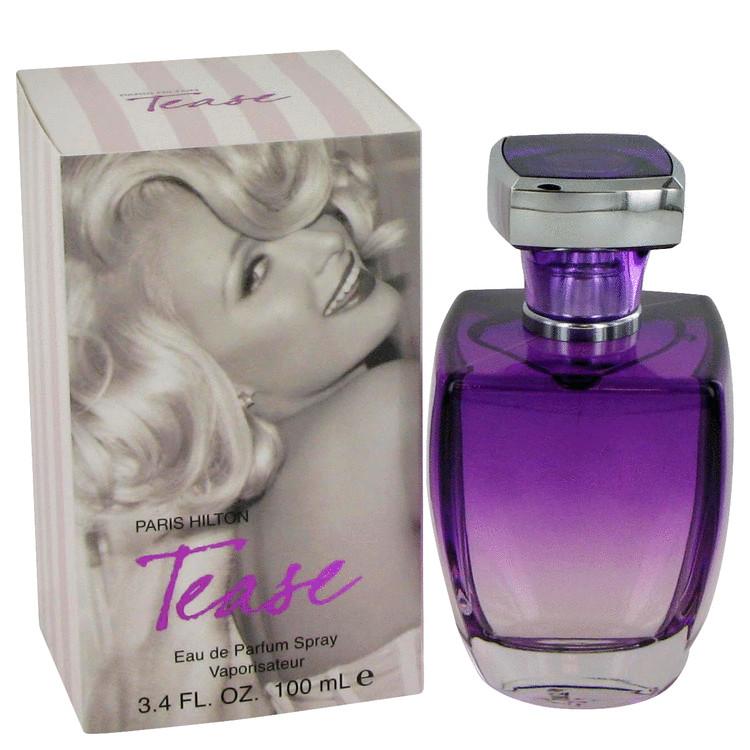 Paris Hilton Tease by Paris Hilton perfume for women
