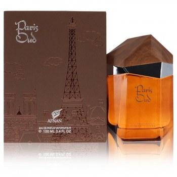 Paris Oud  by Afnan