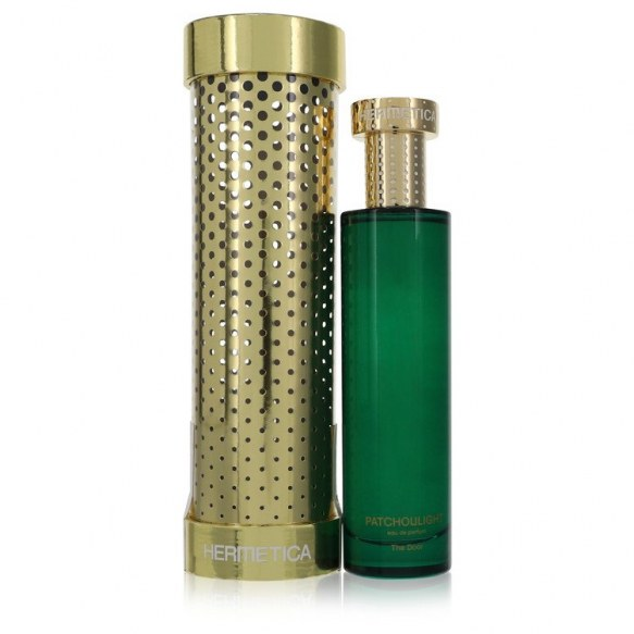 Patchoulight by Hermetica for Men