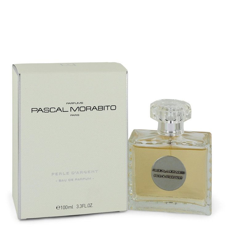 Perle D'argent by Pascal Morabito perfume for women
