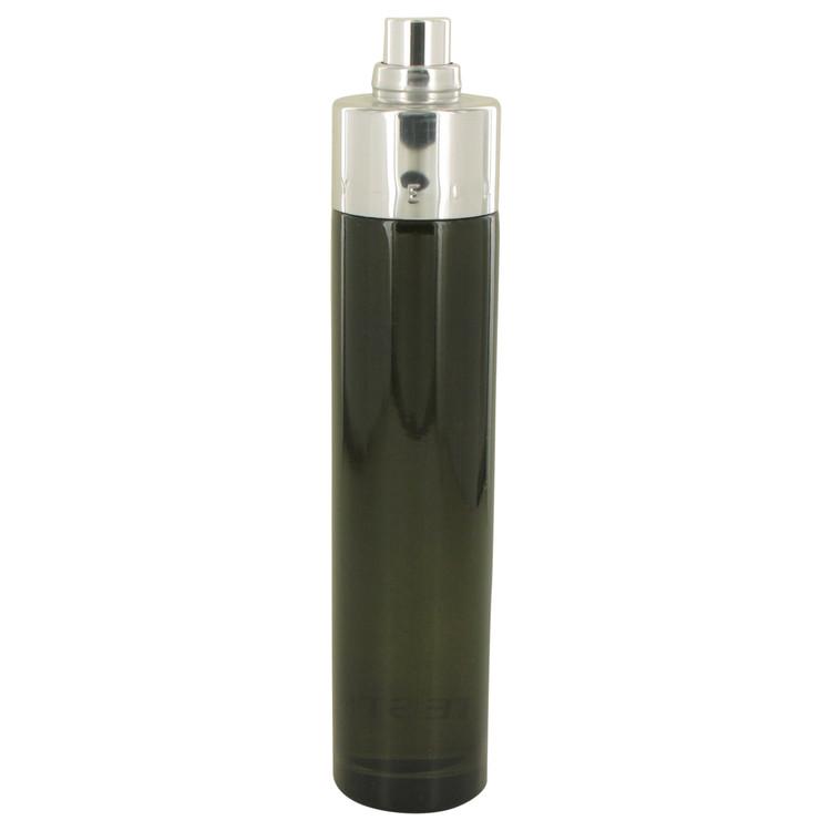 Perry Black by Perry Ellis Eau De Toilette Spray (Tester) 3.4 oz (100ml)