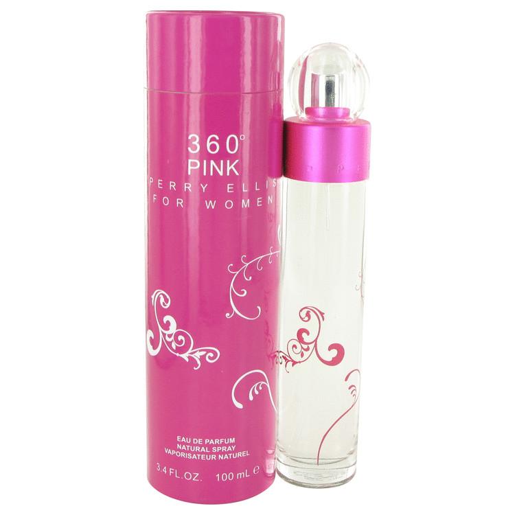 perry ellis 360 Pink by Perry Ellis