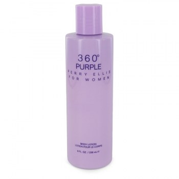 Perry Ellis 360 Purple by Perry Ellis for Women