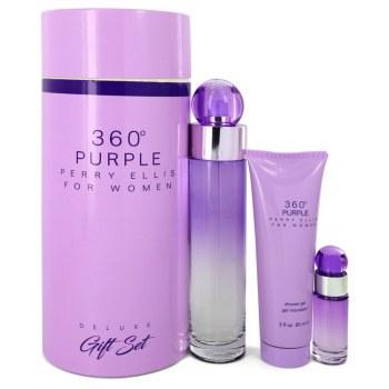 Perry Ellis 360 Purple by Perry Ellis