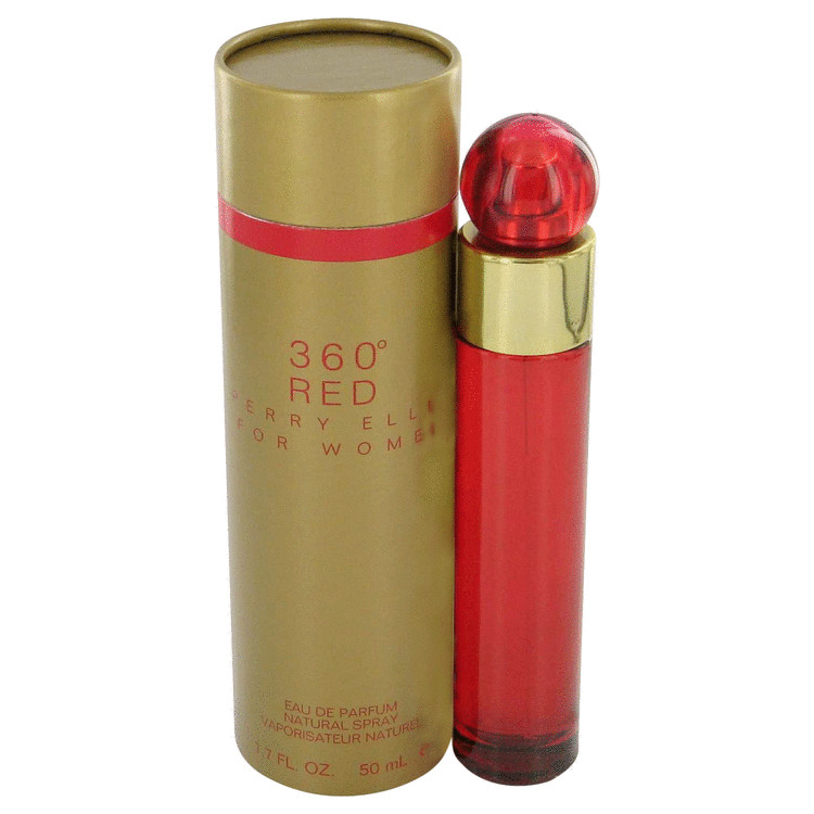 Perry Ellis 360 Red perfume for women