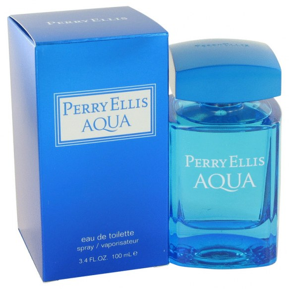 Perry Ellis Aqua by Perry Ellis