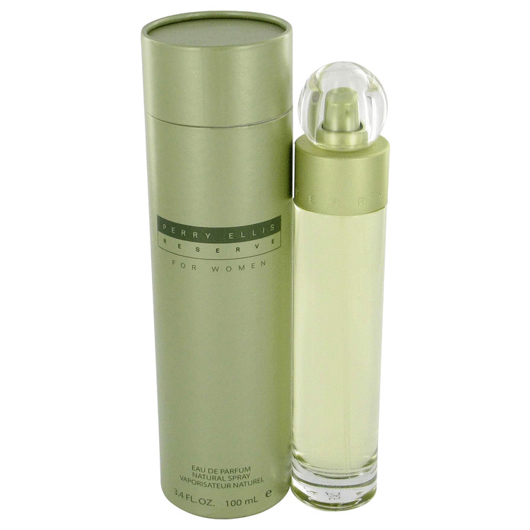Perry Ellis Reserve by Perry Ellis perfume for women