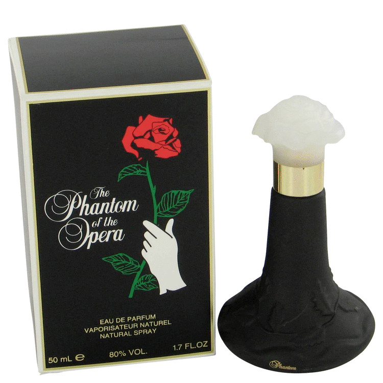 Phantom Of The Opera by Parlux perfume for women