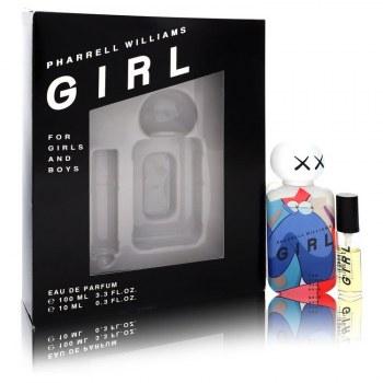 Pharrell Williams Girl by Pharrell Williams
