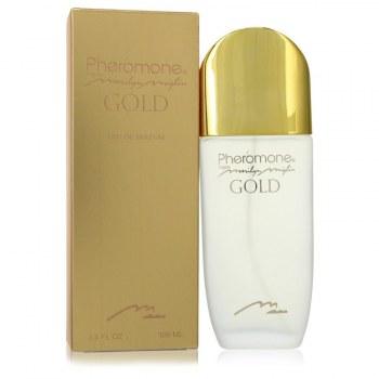 Pheromone Gold by Marilyn Miglin for Women