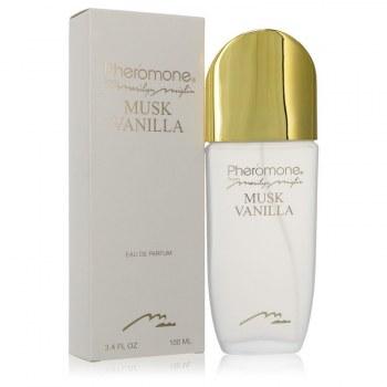 Pheromone Musk Vanilla by Marilyn Miglin for Women