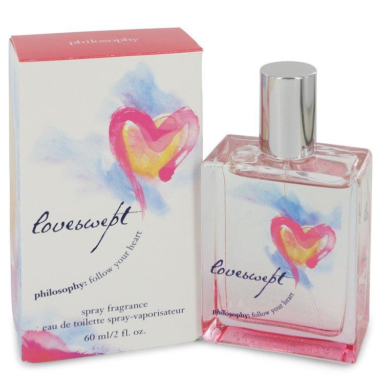 Philosophy Loveswept perfume for women