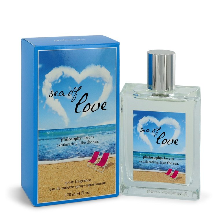 Philosophy Sea Of Love by Philosophy perfume for women