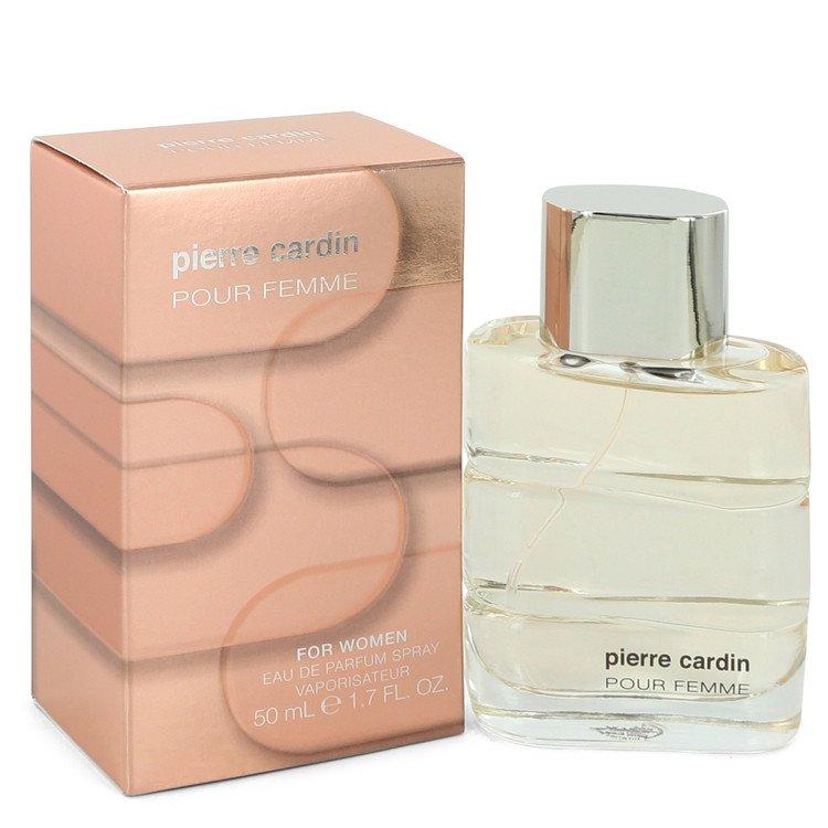 Pierre Cardin Pour Femme by Pierre Cardin Eau De Parfum Spray 1.7 oz (50ml)