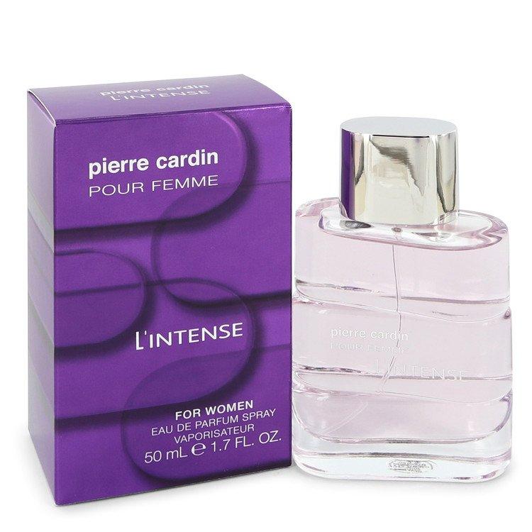 Pierre Cardin Pour Femme L'intense perfume for women