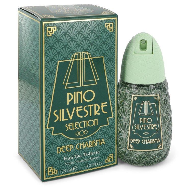 Pino Silvestre Selection Deep Charisma by Pino Silvestre