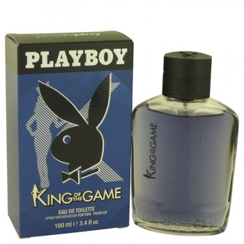 Playboy King Of The Game by Playboy for Men