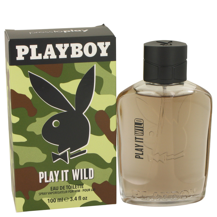 Playboy Play It Wild by Playboy