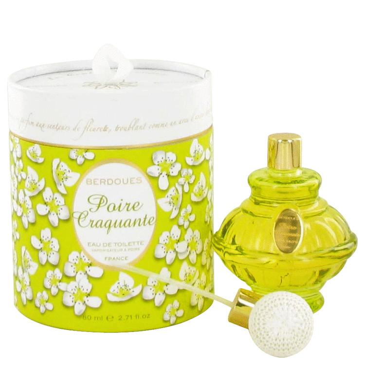 Poire Craquante perfume for women