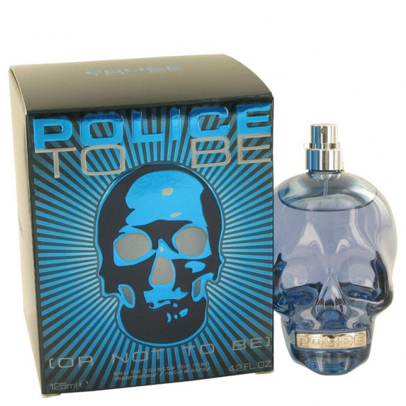 Police To Be or Not To Be by Police Colognes