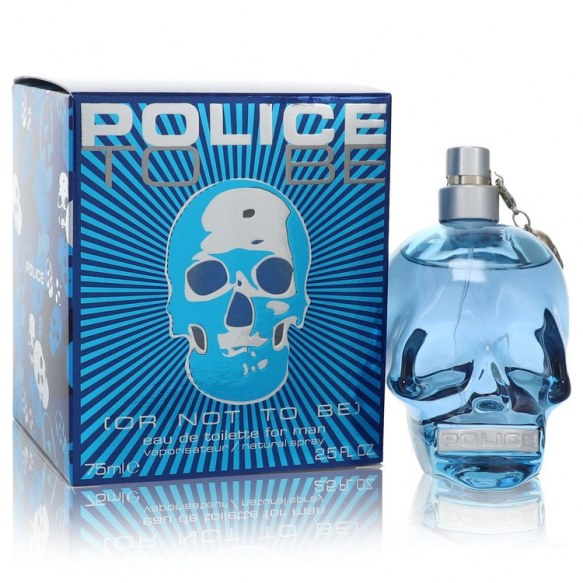 Police To Be Or Not To Be by Police Colognes for Men