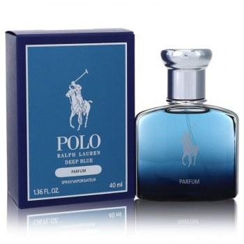 Polo Deep Blue Parfum by Ralph Lauren for Men