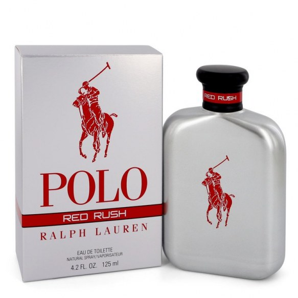 Polo Red Rush by Ralph Lauren