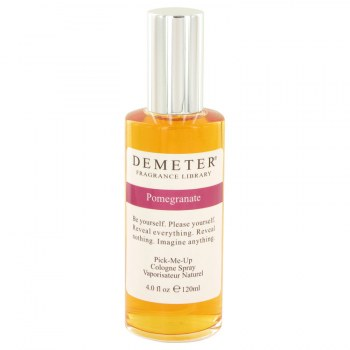 Pomegranate by Demeter