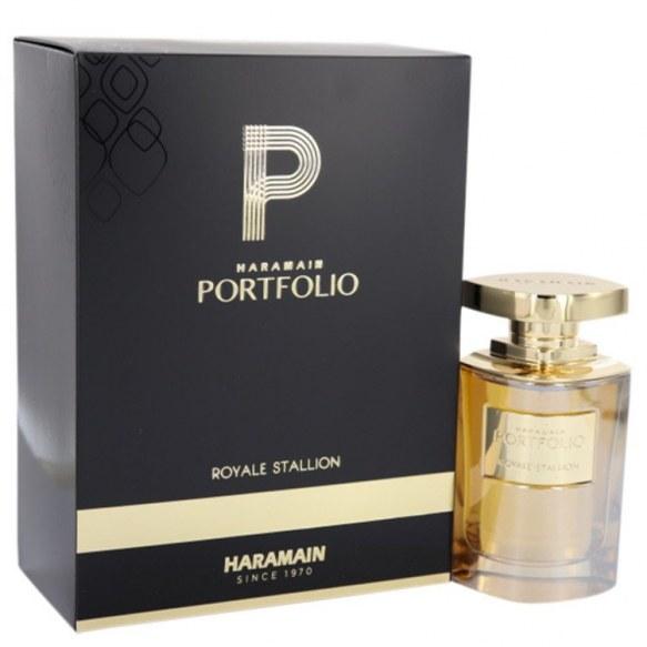 Portfolio Royale Stallion by Al Haramain for Men