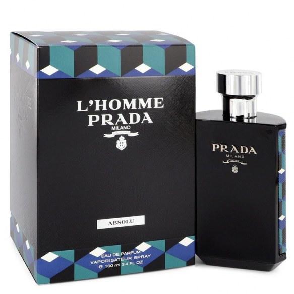 Prada L'homme Absolu by Prada