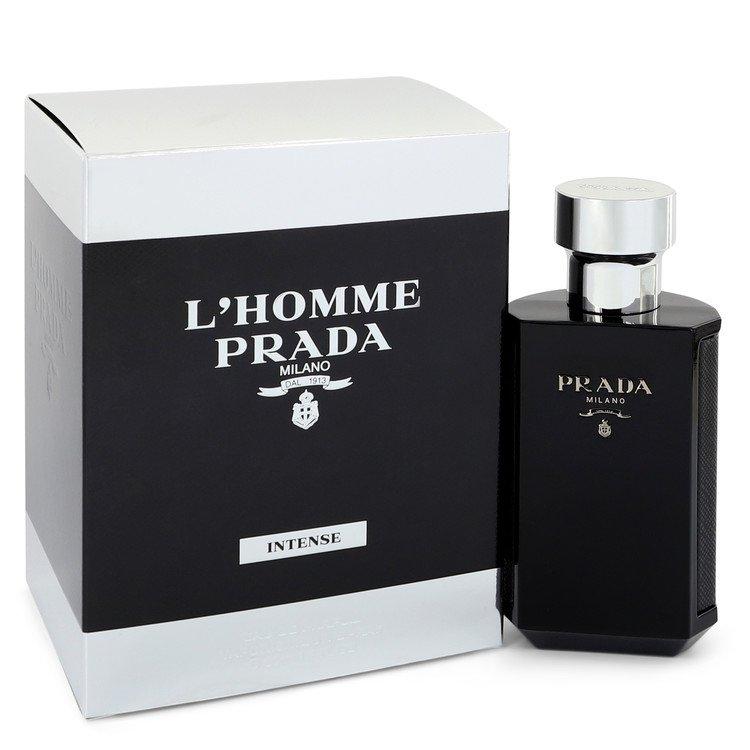 prada lhomme intense by prada p547162