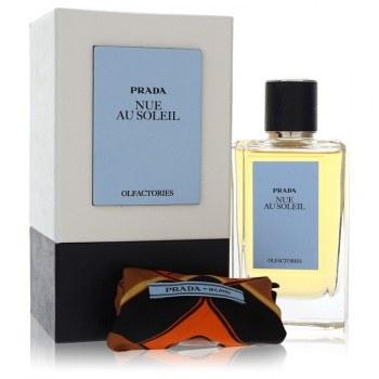 Prada Olfactories Nue Au Soleil by Prada for Men