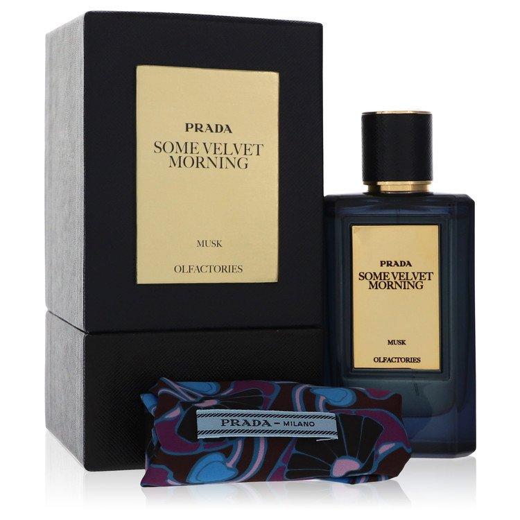 Prada Olfactories Some Velvet Morning by Prada