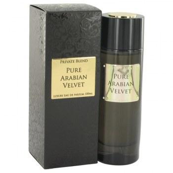 Private Blend Pure Arabian Velvet by Chkoudra Paris