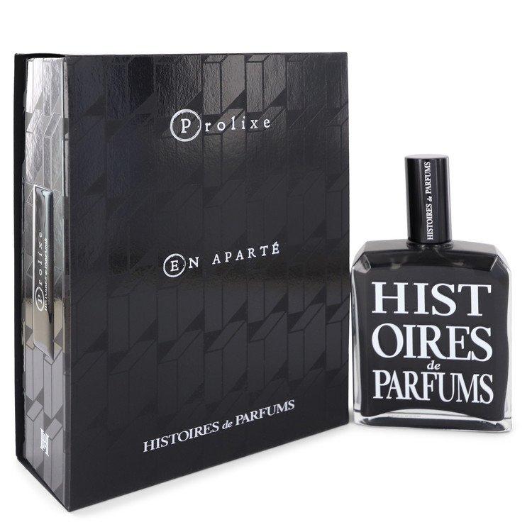 Prolixe by Histoires Eau De Parfum Spray 4 oz (120ml)