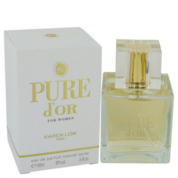 Pure D'Or by Karen Low for Women