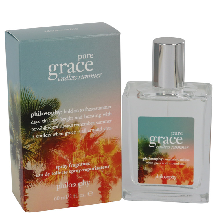 Pure Grace Endless Summer by Philosophy perfume for women