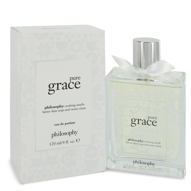 Pure Grace by Philosophy perfume for women