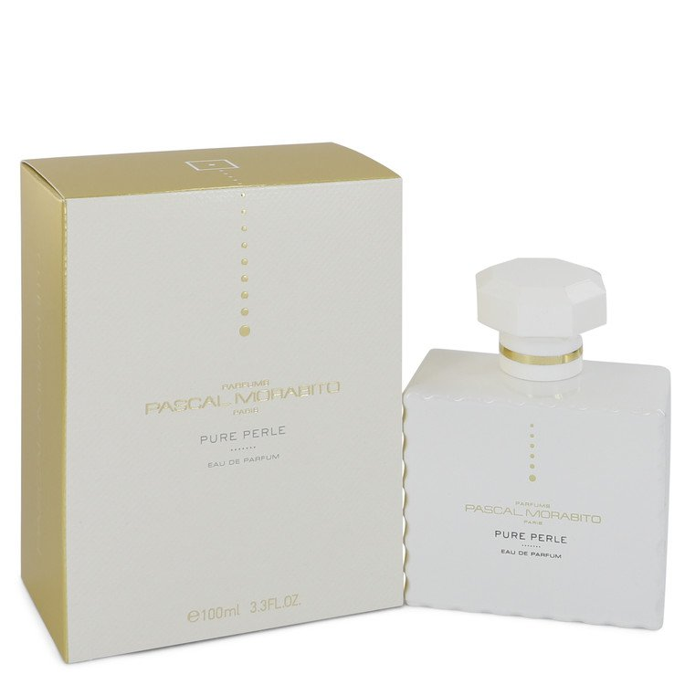 Pure Perle perfume for women
