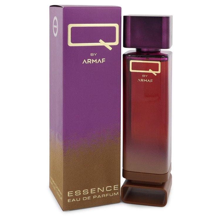 Q Essence by Armaf Eau De Parfum Spray 3.4 oz (100ml)