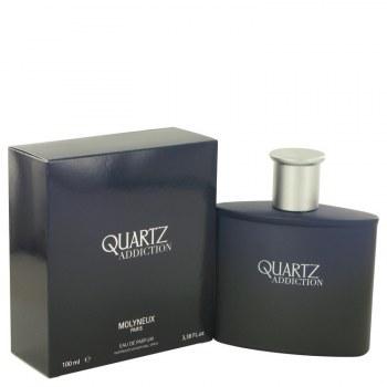 Quartz Addiction by Molyneux