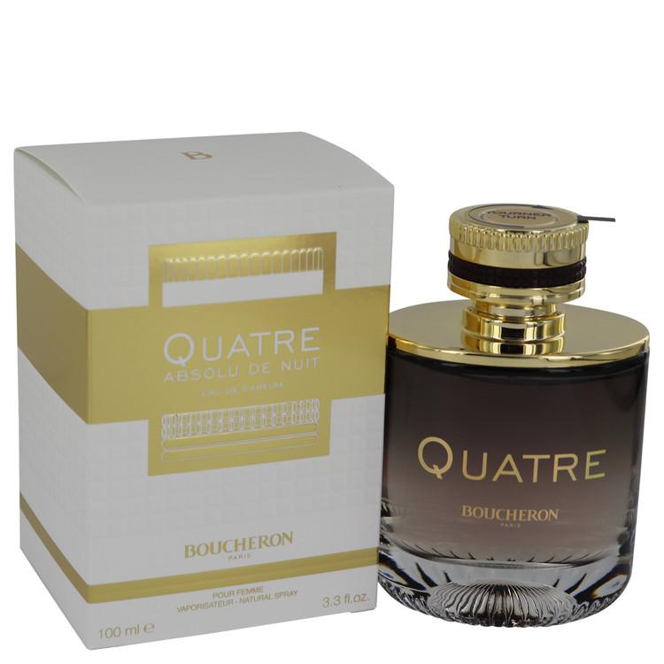 Quatre Absolu De Nuit perfume for women