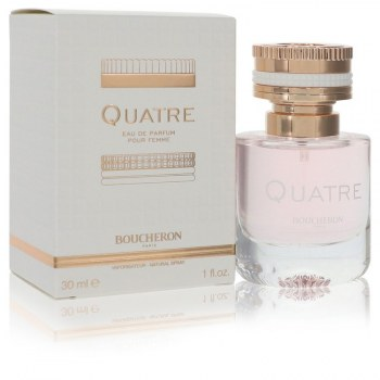 Quatre by Boucheron for Women