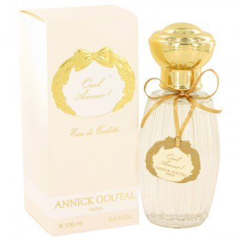 Quel Amour by Annick Goutal