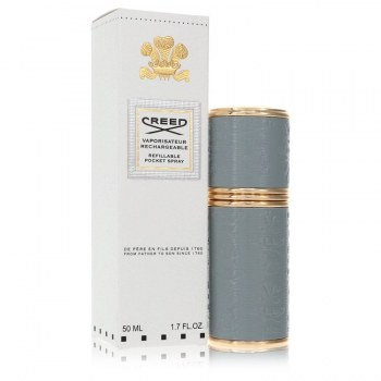 Refillable Pocket Spray by Creed for Men