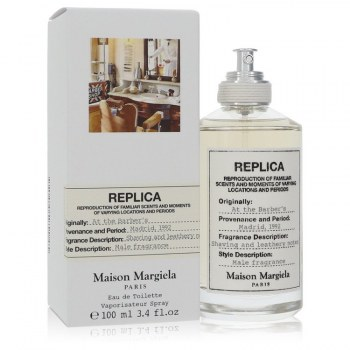 Replica At The Barber'S by Maison Margiela for Men