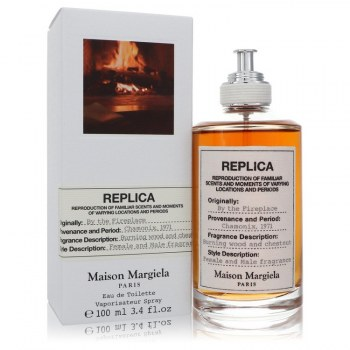 Replica by The Fireplace by Maison Margiela for Women