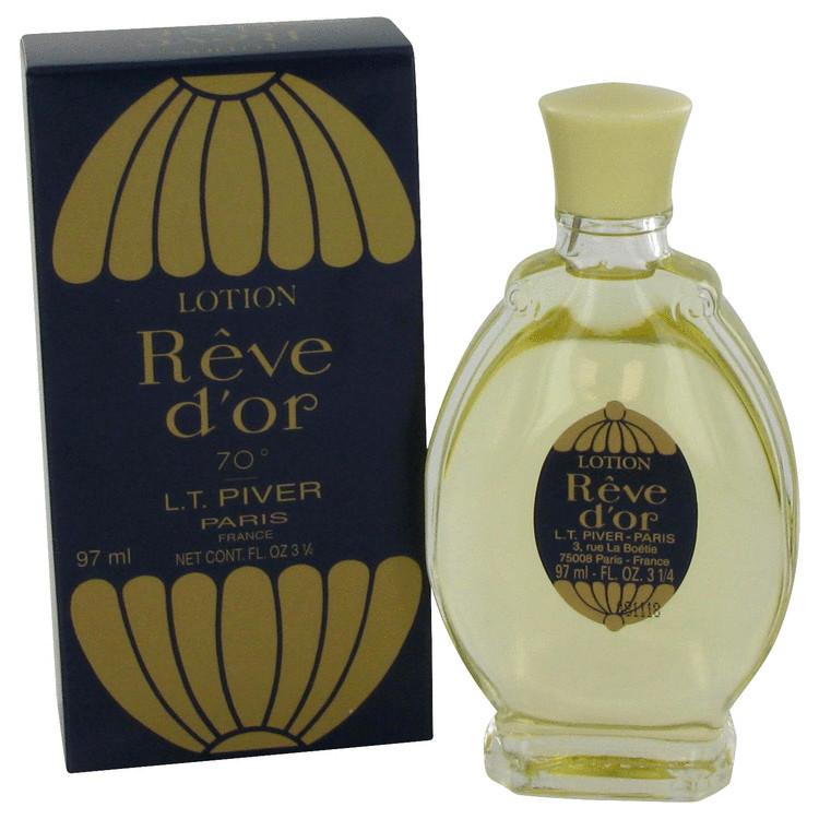 Reve D'or perfume for women