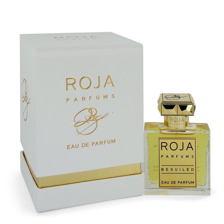 Roja Beguiled by Roja Parfums Extrait De Parfum Spray 1.7 oz (50ml)