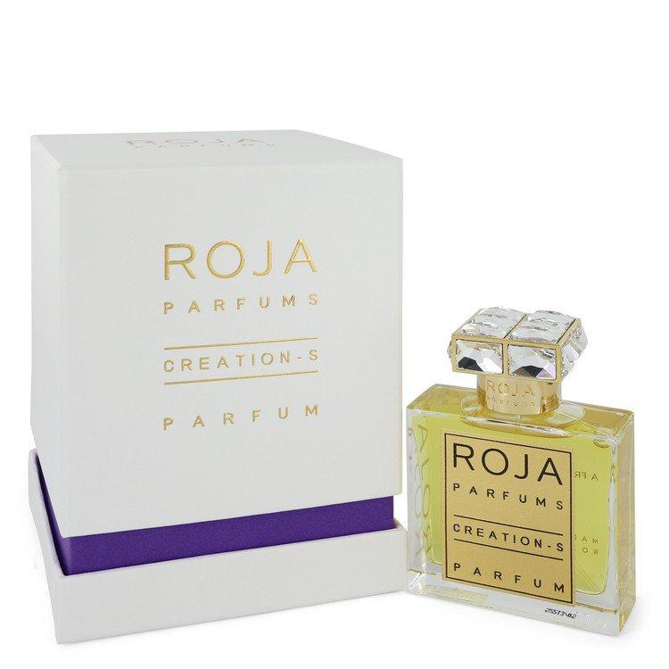 Roja Creation-S by Roja Parfums Extrait De Parfum Spray 1.7 oz (50ml)